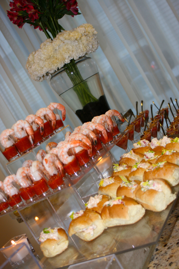 Boston Event Catering Blog