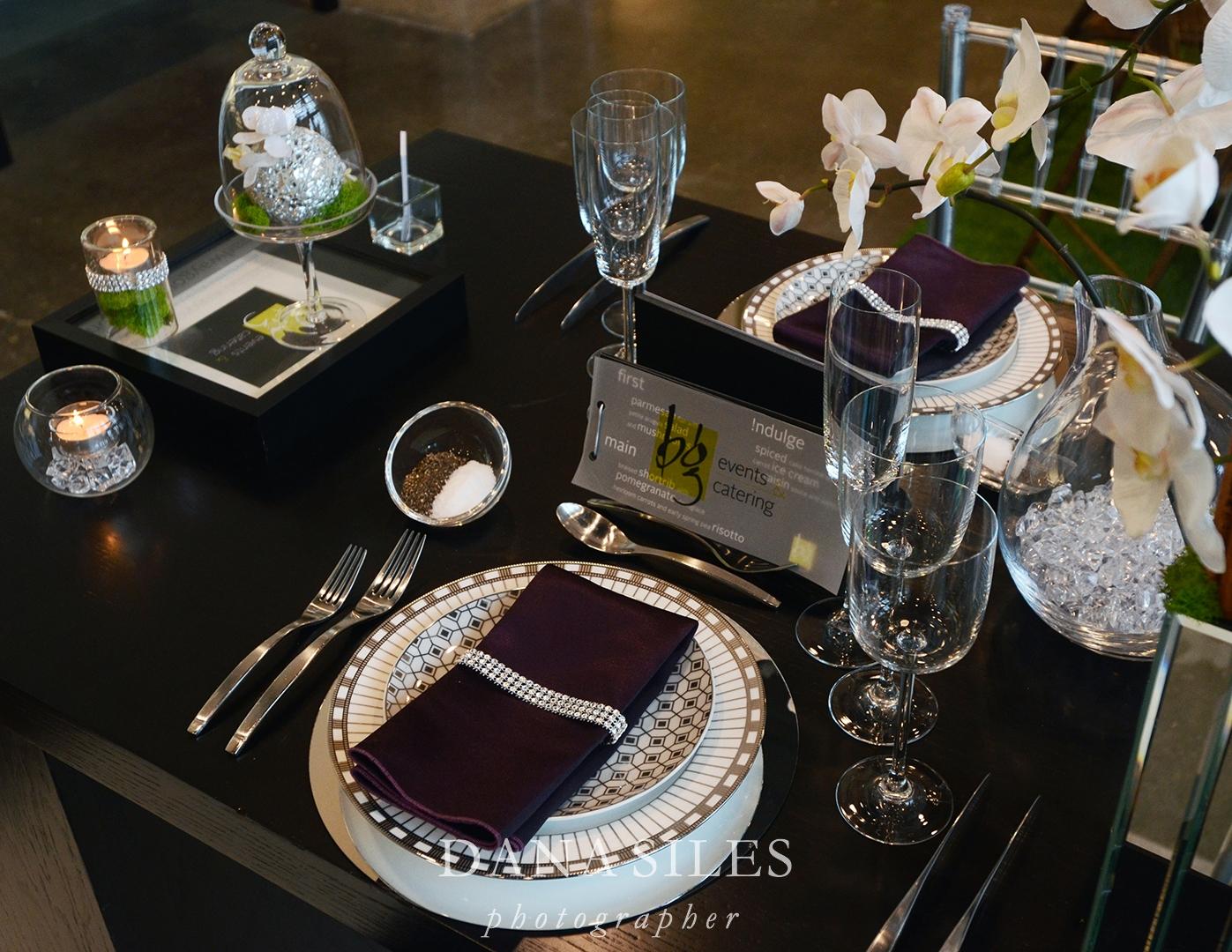 wedding decoration ideas for rectangular tables. Black Bedroom Furniture Sets. Home Design Ideas